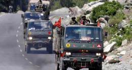 Hindistan, Çin sınırına füze konuşlandırdı