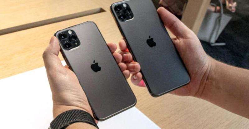 iPhone 12'lerin kılıflarının sızdırılmasıyla cihazların arka tasarımlarına ait bilgiler ortaya çıktı