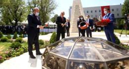 15 Temmuz şehit ve gazi yakınlarının katıldığı TBMM'deki anma töreninde CHP yer almadı