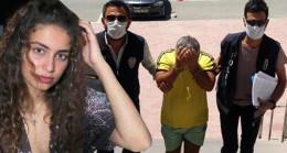 21 yaşındaki Tuğçe'yi 1.5 yıldır taciz eden Nurettin Şeyhmusoğlu tutuklandı