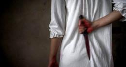8 aylık hamile kadın, ikinci bir kadınla evlenen kocasının cinsel organını kesti