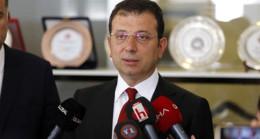 Ankara'daki konuşmasında dili sürçen İmamoğlu: Aklım İstanbul'da, ne yapayım?