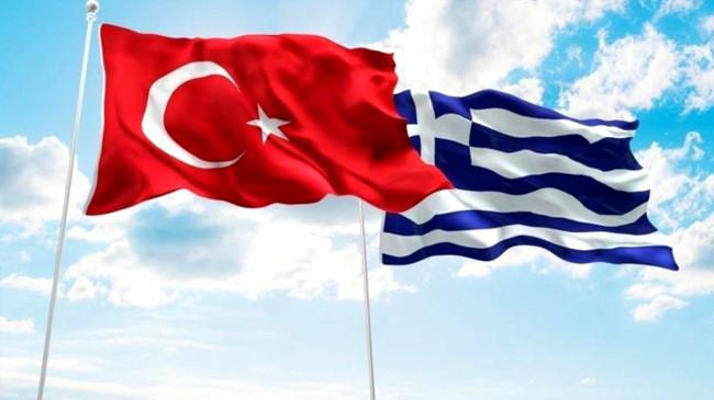 Ayasofya'nın ibadete açılması sonrası Yunanistan'da Türk ürünleri için boykot çağrısı yapıldı