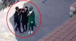 Başörtülü genç kızlara saldırı davasında karar bozuldu, sanık yeniden hakim karşısına çıkacak