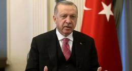Cumhurbaşkanı Erdoğan: Salgın döneminde iki sektörün önemi ortaya çıktı