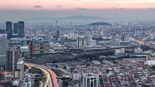 Cumhurbaşkanı Erdoğan'ın imzasıyla İstanbul'da Yukarı Dudullu Mahallesi'nde bir alan riskli bölge ilan edildi