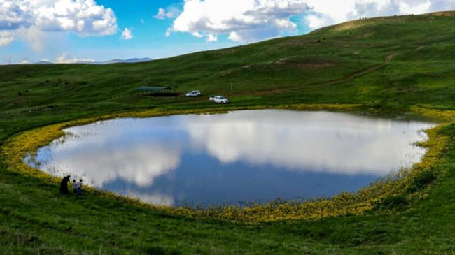Dipsiz Göl'den sonra define arama yönetmeliği değişti; göllerde kazı yasaklandı