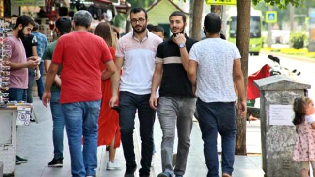 Diyarbakır'da koronavirüs vakaları son 4 günde yüzde 15 artış gösterdi!