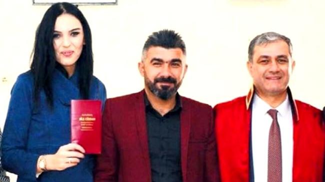 Elmalı Belediye Başkanı Halil Öztürk, 'yasak aşk' iddiaları sonrası makam şoförü hakkında suç duyurusunda bulundu