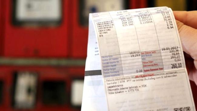Erzurumlu vatandaşın KDK'ya yaptığı başvuru, birçok kişinin ödediği faturaların iade edilmesini sağladı