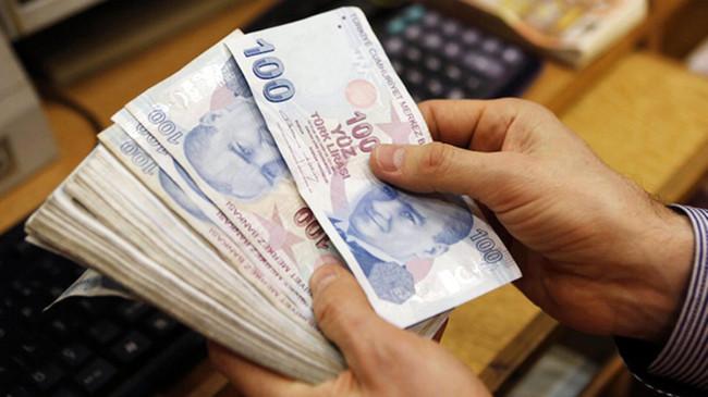 Evde bakım ücreti 1.544 liraya yükseldi