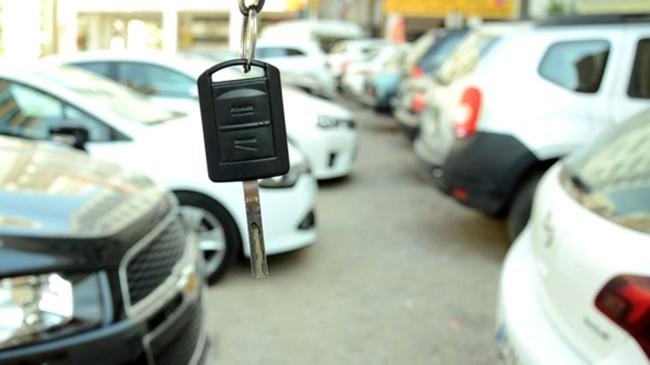 Galericiler, ikinci el araç fiyatlarında yüzde 15 gibi bir artış daha bekliyor