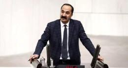 HDP'den, eşine şiddet uygulayan Muş Milletvekili Mensur Işık'a ceza
