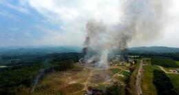 Hendek'teki fabrika neden patladı? İş güvenliği uzmanı facianın sebeplerini anlattı
