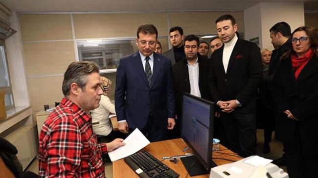 İBB Başkanı İmamoğlu, Kanal İstanbul projesine iki dilekçeyle itiraz etti