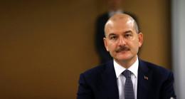 İçişleri Bakanı Soylu'nun kayınpederi Metin Dinç Samsun'da vefat etti