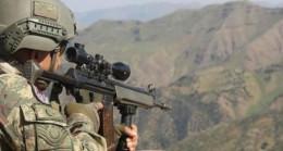 İçişleri Bakanlığı duyurdu! Teröristlerin sızma girişimi önlendi
