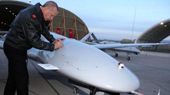 İngiltere Savunma Bakanı Wallace'dan Türkiye'ye İHA övgüsü: Oyun değiştirici