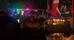 İstanbul Boğazı'nda skandal görüntüler! Koronavirüse aldırmadan yat partisi düzenlediler
