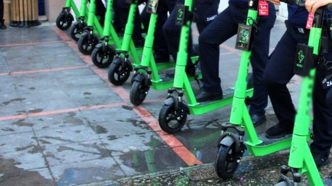 İzmir Valiliği, elektrikli scooter kullananlara uygulanacak ceza haberini yalanladı