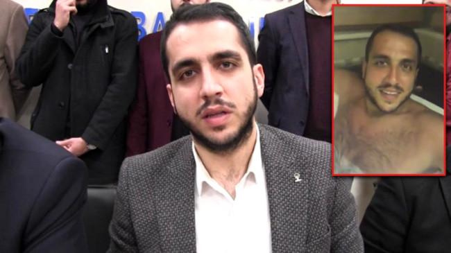 Jakuzide video çeken AK Partili yöneticiden skandal sözler: Ulan fakirler beni rahatsız etmeyin