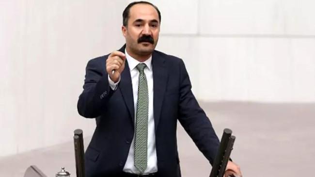 Korkunç iddia: HDP Milletvekili Mensur Işık eşini darbedip hastaneye gitmesine engel oldu