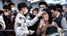 Koronavirüs salgınıyla ilgili yeni iddia: 7 yıl önce Çin'deki bir madende ortaya çıktı