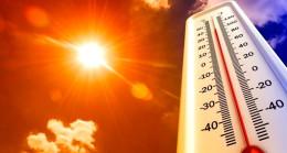 Libya üzerinden Afrika sıcakları geliyor! Güney kıyılarımızı ve iç bölgeler kavrulacak