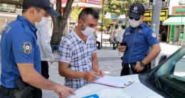 Mahkemeden beklenmedik karar! Polislerin kestiği salgın cezasını geçersiz saydı
