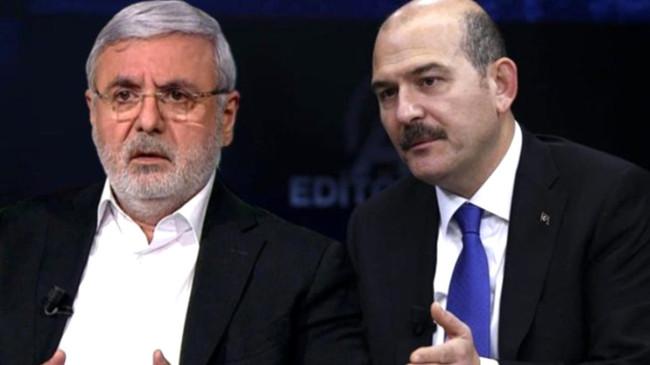 Mehmet Metiner'den Bakan Soylu polemiğine ilişkin yeni paylaşım: Soylu ile abi kardeşiz