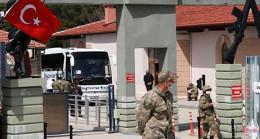 Milli Savunma Bakanlığı: Burdur'da 23 askerde koronavirüs tespit edildi