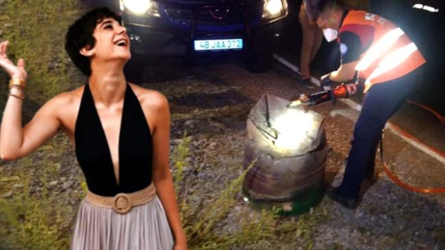 Pınar'ın cansız bedenini yakan cani, dumanı soran komşularına 'Mangal yapıyorum' demiş