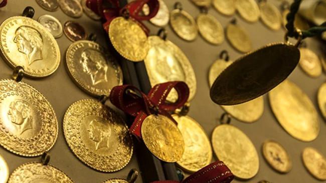 Son Dakika: Altının gram fiyatı 406 lirayla tarihi rekor kırdı