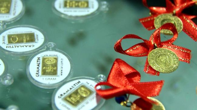 Son Dakika: Altının gram fiyatı 428 lirayla tarihi rekor kırdı