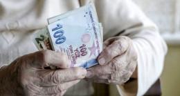 Son Dakika: Emekliler Kurban Bayramı ikramiyelerini bugün almaya başladı