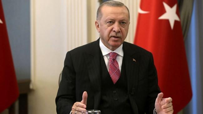 Son Dakika: Erdoğan'dan vatandaşlara Kurban Bayramı çağrısı: Kesim yerlerinde yoğunluk olmaması için 2. ve 3. günleri tercih edin