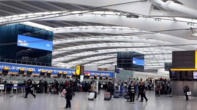 Son dakika: İngiltere, yurt dışından gelenlere uygulanan 14 günlük karantinada Türkiye'yi muaf tuttu