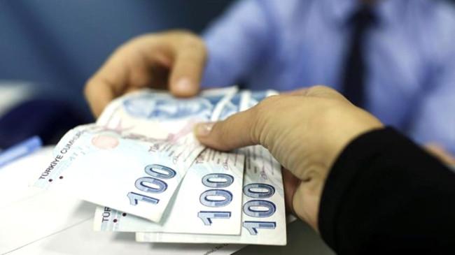 Son Dakika:  İşsizlik ve kısa çalışma ödemeleri 27-29 Temmuz arasında yapılacak