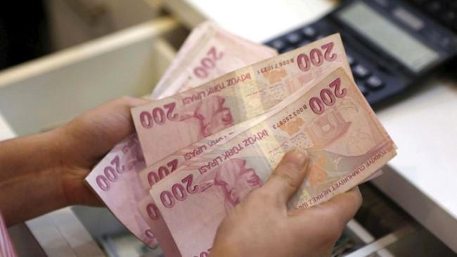 Son Dakika: Kamu işçilerine verilecek ilave tediyeler bugün ödenecek