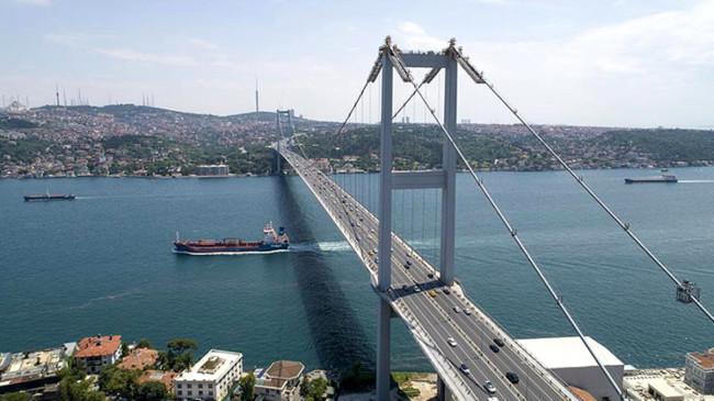 Son Dakika: Kurban Bayramı'nda İstanbul'daki 2 köprü ve toplu taşıma ücretsiz olacak