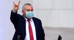 Son Dakika: MHP Ordu Milletvekili Cemal Enginyurt partiden ihraç edildi! İşte Enginyurt'un ilk açıklaması