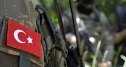 Son Dakika: Pençe-Kaplan Operasyonu bölgesinde 1 askerimiz şehit oldu
