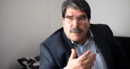 Son dakika: PYD/PKK elebaşı Salih Müslüm'ün yeğeni Dalya Mahmut Müslüm teslim oldu