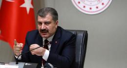 Son Dakika: Türkiye'de 16 Temmuz günü koronavirüs nedeniyle 21 kişi hayatını kaybetti, 933 yeni vaka tespit edildi