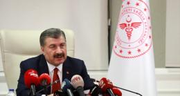 Son Dakika: Türkiye'de 17 Temmuz günü koronavirüs kaynaklı 18 can kaybı, 926 yeni vaka tespit edildi