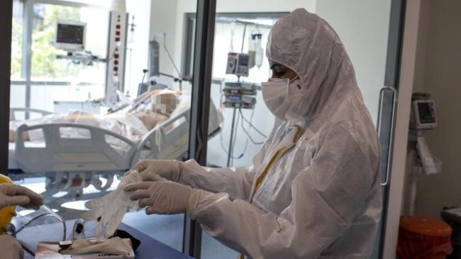Son Dakika: Türkiye'de 8 Temmuz günü koronavirüs kaynaklı 22 can kaybı, 1041 yeni vaka tespit edildi
