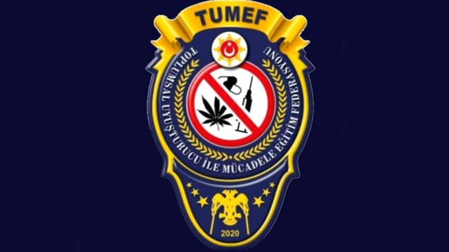 Toplumsal Uyuşturucu ile Mücadele Eğitim Federasyonu kuruldu