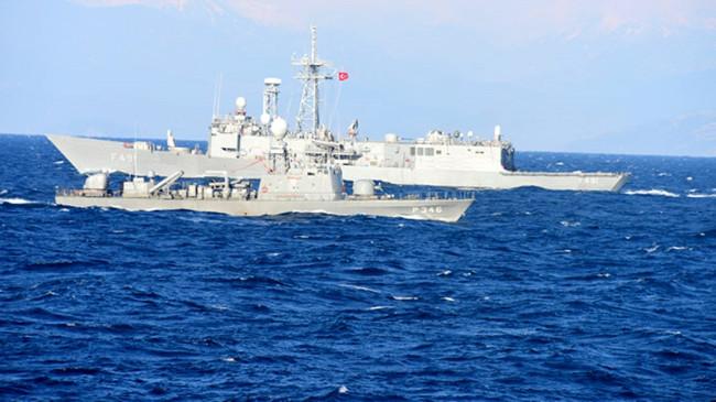 Türkiye'nin Akdeniz'de NAVTEX ilanı sonrası Yunanistan Savunma Bakanı, ABD Savunma Bakanı'nı aradı