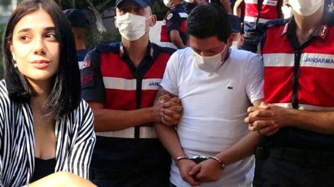 Vahşice öldürülen Pınar Gültekin'in SMS ve WhatsApp görüşmeleri kriminal incelemede