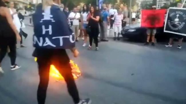 Yunanistan Dışişleri Bakanlığı'ndan Türk bayrağına yapılan küstah saldırıyla ilgili ilk yorum